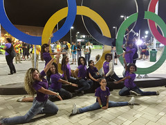 Brazil - UN Women at 2016 Rio Olympic Games (UN Women Gallery) Tags: unwomen genderequality empowerment olympics rio rio2016 ioc sport girls womeninsport always womenwin proctergamble brazil likeagirl favela handball