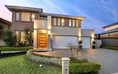 15 Teague Street, Kellyville Ridge NSW