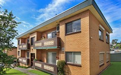 8/10 Myrtle Street, Coniston NSW