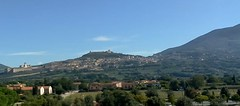 18 (rgaioppa) Tags: assisi italia umbria italy skyline sky panorama paesaggio landscape ielo weather tempo webcam