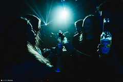 Boiler Room BRSSLS Atomium_SETS 036 (Caroline Lessire) Tags: boiler room cubanisto lefto ujk atomium samiyam ltgl pomrad live event exceptional monument patrimoine belgium brussels music atmosphere photography