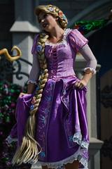 DSC_0193 (photosbyjenna) Tags: disney disneyworld world wdw waltdisneyworld magic kingdom magickingdom tangled frozen anna elsa mickey mickeymouse minnie donald goofy rapunzel flynn