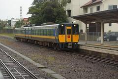 DSC04730 (Alexander Morley) Tags: japanese railway society japan train jr west sanin line gotsu super oki
