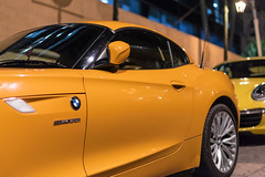 BMW (India Unsung) Tags: car sports sportscar bmw z4 automobile automotive manmade humanmade beauty photography photo outdoor night nikon nikonphotographer
