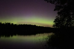 First it was just Airglow