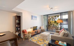 D304/1 Hunter Street, Waterloo NSW