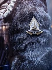 HIp (TeoCiarla) Tags: klingon klingons startrek
