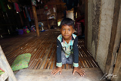 Boy in a village (Sotitia Om Photography) Tags: boy village khmer cambodian asian kid kampongcham province southeastasia asia remotearea countryside visitasia visitcambodia khmerphotographers cambodianphotographers sotitiaomphotography canon canonasia canonusa teamcanon caon6d kampuchea