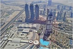 Dentro del Burj Khalifa (j3nni14) Tags: rascacielos dubai burj khalifa vistas viwers