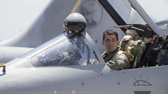 _DSC8990 (santiago.cortelezzi) Tags: fuerzaaereaargentina mirage grupo6decaza g6c pilotodecombate fighterpilot vibrigadaaerea tandil