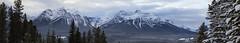Lake Louise (M T S Toronto) Tags: lakelouise banff canada alberta skiing