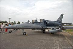 Aero L-159T1 ALCA (Pavel Vanka) Tags: ciaf czechinternationalairfest lkhk hradeckralove czech czechrepublic airplane plane aircraft airshow spotting spot spotter aero l159t1 alca l159 fighter attack armed czechairforce jet trainer
