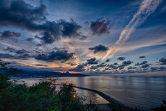 DSC_8090_HDR (alizaferdalar) Tags: nikon tokina 1120mm giresun landscape clouds sunse sunset