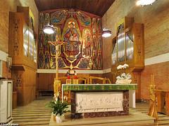 Este, Chiesa di Meggiaro. Zeni Op. 23 (Ivan Furlanis) Tags: pipe organ organo orgel canne orgue tuyaux pfeifen