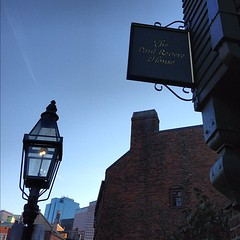 #Boston #FreedomTrail