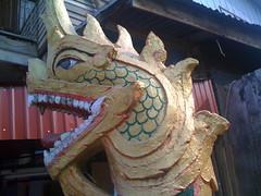 Naga - Houey Xai, Laos