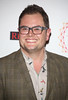 British comedian Alan Carr The MTV EMA's 2012 held at Festhalle - arrivals Frankfurt, Germany