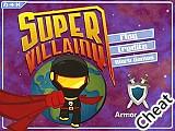 超級壞蛋生死鬥:修改版(Super Villainy Cheat)