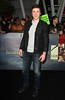 Sterling Beaumon at the premiere of 'The Twilight Saga: Breaking Dawn - Part 2' at Nokia Theatre L.A. Live. Los Angeles, California