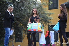 "Desfile Cristina Enea SINdesperdicio Emaús (Grupo Emaus Fundación Social) Tags: de moda pobreza reciclaje bolsos carteras solidario fundación emaús reutilización ""grupo sentido"" social"" responsable"" sindesperdicio ""consumo ""tiene emaús"" ""emaús ""traperos"
