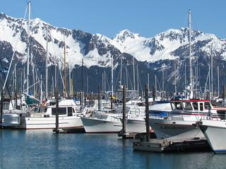 Alaska Kenai River Fishing and Saltwater 44
