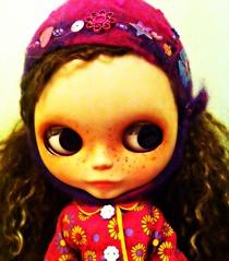 Norah looking beautiful!