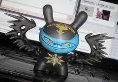 dunny apocalypse (sam fout) 01 (mikaplexus) Tags: street favorite streetart black art love angel toy toys death wings heaven kill die artist sam god designer good awesome apocalypse arts vinyl evil collection kidrobot wicked collections artists chase series seethrough collectible limited rare extinction collectibles whoknows collecting collector apocalyptic dunny arttoy endoftheworld arttoys allthat designertoy angelofdeath toy2r endofdays fout killkillkill vinyltoy fuckyeah diediedie extinguished vinyltoys dunnys designervinyl ireallylike rocknrollsuicide samfout designervinyltoy apocalypseseries mostwicked itsallperspective