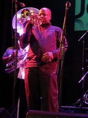 Dirty Dozen Brass Band (2012) 01 - Gregory Davis