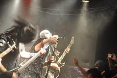 Dark Funeral / Live in Beijing (Azchael) Tags: china music metal underground concert asia live beijing 666 musik konzert satanic blackmetal corpsepaint darkfuneral satanicblackmetal