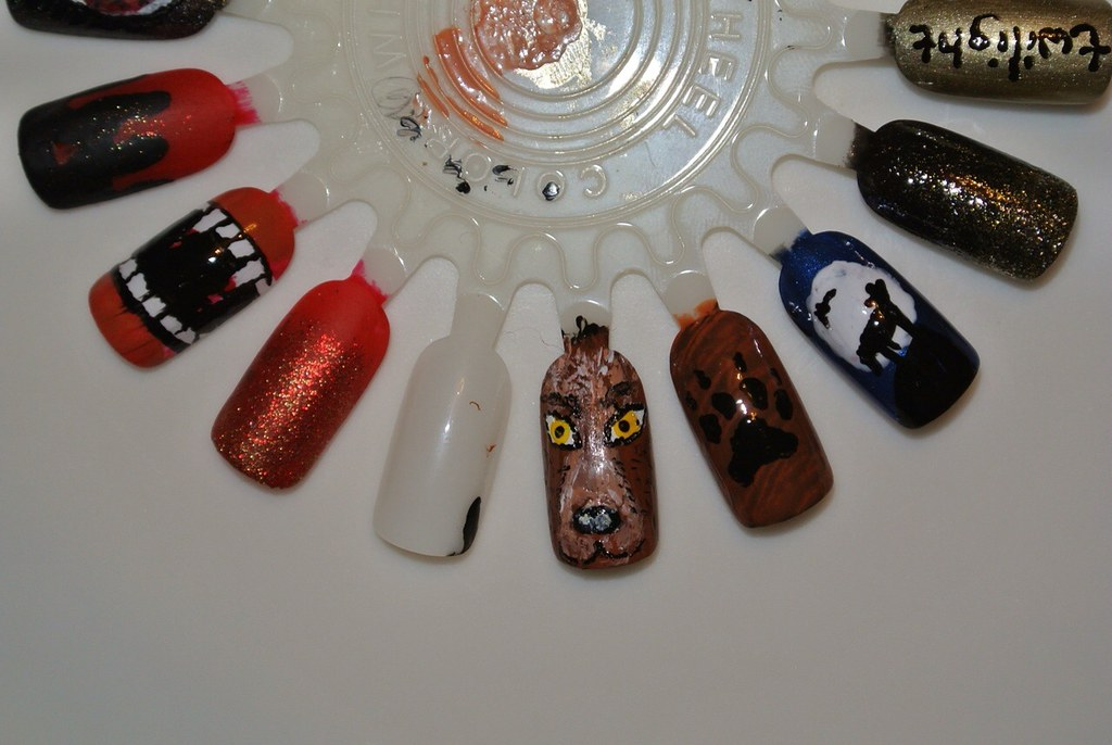 The Worlds Best Photos Of Nailart And Twilight Flickr Hive Mind
