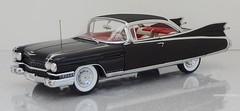 1959 Cadillac Eldorado Seville Hardtop (JCarnutz) Tags: seville cadillac eldorado 1959 diecast 124scale danburymint