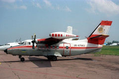 UR-67663 LET L-410UVP-E Universal-Avia (pslg05896) Tags: ukraine kiev let kyiv iev l410uvpe ukkk zhuliany universalavia ur67663