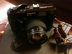 cameraphone camera 120 mediumformat fuji gear huge 6x9 fujica