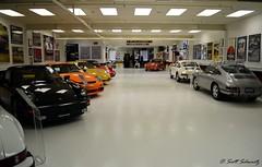 Porsches (scott597) Tags: ohio red orange white black silver ma 911 taj rs dayton 997 garaj porsches gt3rs 911s
