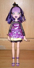 NEW! 2013 Bratzillaz Yasmina (alexbabs1) Tags: party news club night hair out spring boulevard magic style gear line wear collection entertainment teen wicked short glam series witches academy mga exclusive bratz yasmina 2013 mgae sp13 bratzillaz clairvoya