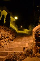 Escaleras a Cale en Porter, Menorca (fotogc) Tags: menorca escaleras calaenporter