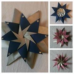 Star Mandala Carla and Variation (Vielfaeltig2010) Tags: star origami mandala stern carlagodoy papierfalten mariasinayskaya vielfaeltig2010 carlaonishi mandalacarla