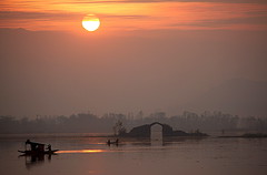 I am looking for you ! (Monsoon Lover) Tags: life sunset india love nature beauty flickr god kashmir srinagar spiritual dallake mughal mughalgarden paradiseonearth loveisdivine nishatbagh sudipguharay sexisdivine loveisspiritual sexisspiritual creationstartswithsex