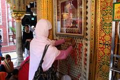 Nizamuddin Dargah-009 (ramesh_lalwani) Tags: delhi dargah aulia nizamuddin boali