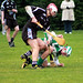 Minors V St Peregrines (2nd Dec 2012)