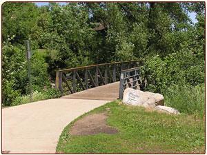 Photo - Boulder Creek Path