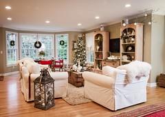 home-0049 (FarFlungTravels) Tags: christmas holiday design interior decor