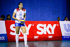 Pinheiros x Unilever (Préu Leão) Tags: woman sports rio brasil de janeiro volleyball olympic olympics volley olimpiadas unilever pinheiros feminino vôlei olímpicos rio2016