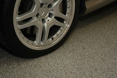 Epoxy Garage Floor Coatings, Portland, oregon