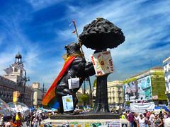 (Asamblea Transmaricabollo de Sol) Tags: sol queer 15m spanishrevolution transmaricabollo