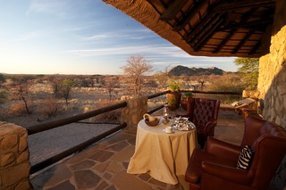 Namibia Luxury Hunting Safari 5