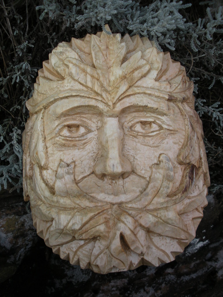Lancashire cheshire woodcarvers member carvings