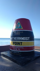 Southernmost point in USA