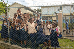 school children (Doug Churchill) Tags: travel cruise boats island boat education ship ships vessel elementaryschool transportation caribbean boattrip atlanticocean stlucia cruises primaryschool vessels gradeschool caribbeansea castries boattrips caribbeanislands elementaryschools primaryschools gradeschools nikond800e