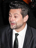 Andy Serkis Premiere of 'The Hobbit: Unexpected Journey' New York City